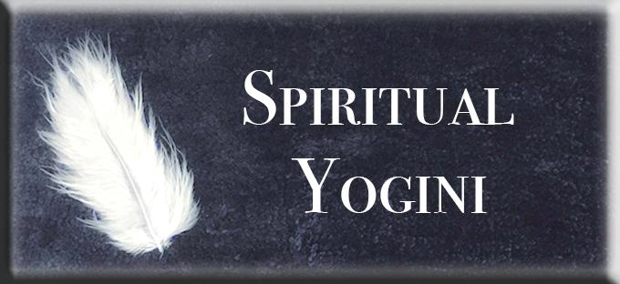 Spiritual Yogini